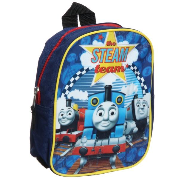 Thomas The Train 'Steam Team' Mini Backpack