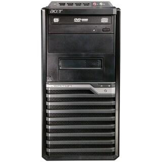 Acer Veriton M4618G Desktop Computer - Intel Core i7 (2nd Gen) i7-260