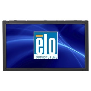 "Elo 1541L 15"" Open-frame LCD Touchscreen Monitor - 16:9 - 16 ms"
