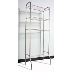 Taymor Modern Three-shelf Space Saver