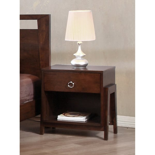 Kota One-drawer Nightstand