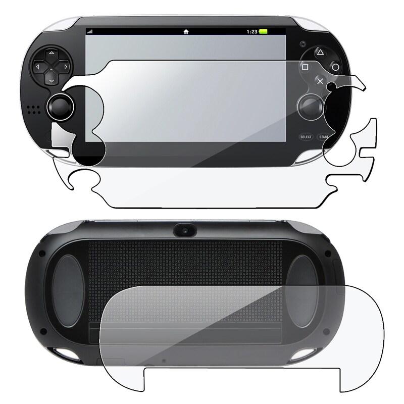 INSTEN Full Body Screen Protector for Sony PSP Vita