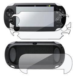 INSTEN Full Body Screen Protector for Sony PSP Vita