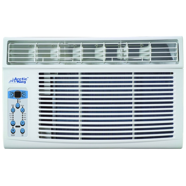 arctic king 8k btu energy star window air conditioner free shipping today