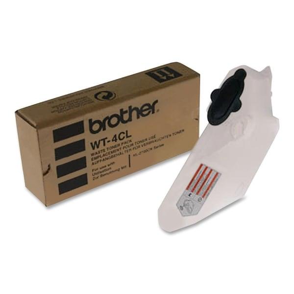 Brother Waste Toner Pack For HL-2700CN color Laser Printer