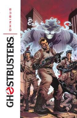 Ghostbusters Omnibus 1 (Paperback)