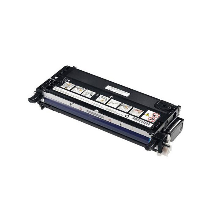Xerox 6180 Compatible Black Toner Cartridge