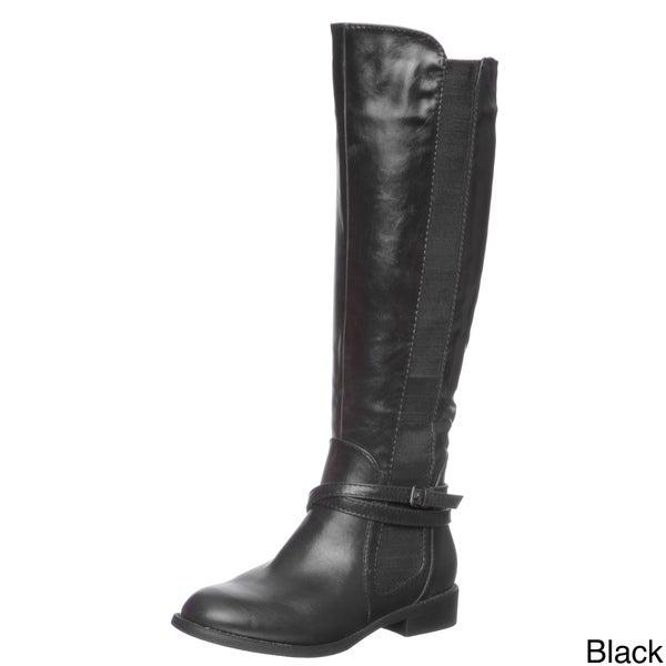Report Women's Honduras Riding Boots