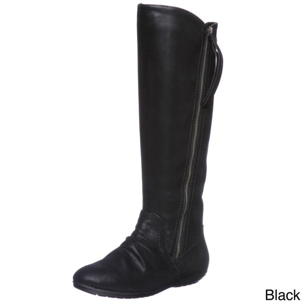 Report Women's Alize Side Zip Boots FINAL SALE
