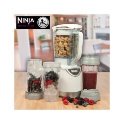 Ninja Kitchen System Pulse Blender Food Processor (Refurbished)