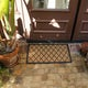 Rubber-Cal 'Harmonious Garden' Rubber and Coir Outdoor Mat