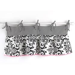 Cotton Tale Girly Curtain Valance