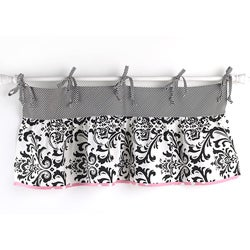 Cotton Tale Girly Curtain Valance