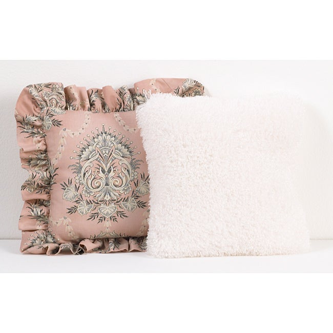 Link to Cotton Tale Nightingale Decorative Pillow Pack Similar Items in Decorative Pillows