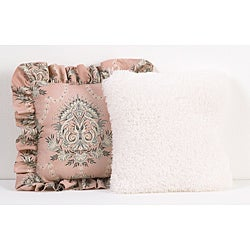 Cotton Tale Nightingale Decorative Pillow Pack
