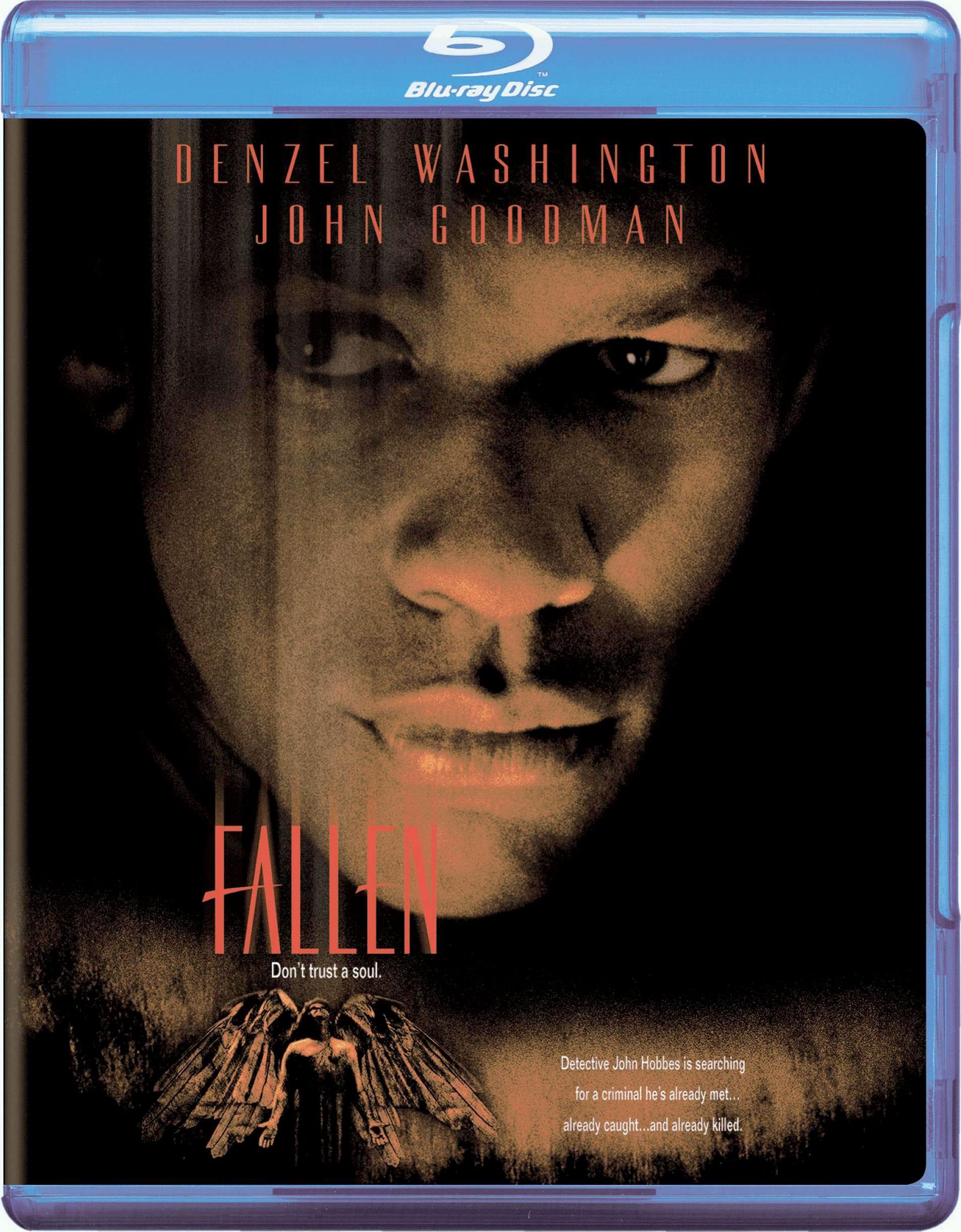Fallen (Blu-ray Disc)