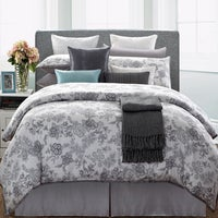 double just duvet home co amazon and uk kitchen set white dp grey cover contempo striped