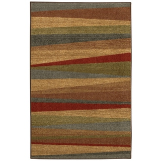 Mohawk Home New Wave Mayan Sunset Sierra (2'6 x 3'10)