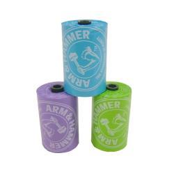 Munchkin Arm & Hammer Bag Refills (Pack of 3)