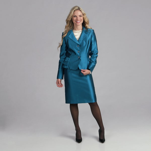 Kasper Wohndesign Outlet Landau: Kasper Skirt Suit
