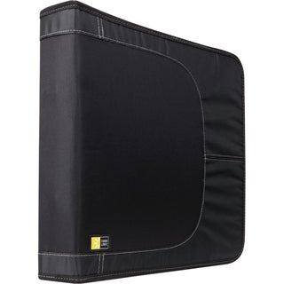 Case Logic 144 Capacity CD Wallet