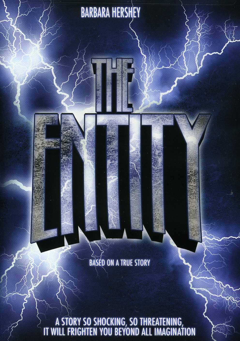 The Entity (DVD)