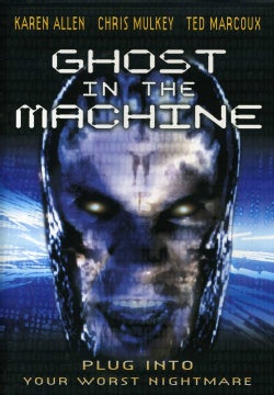 Ghost In The Machine (DVD)
