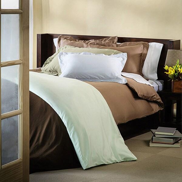 Luxurious Down Alternative Comforter Twin-size with Bonus Egyptian Cotton 3-piece Du
