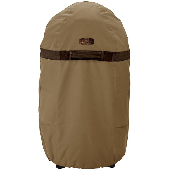 Hickory Round Fryer and Grill Cover