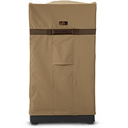 Water-Repellant Hickory Square Smoker Cover