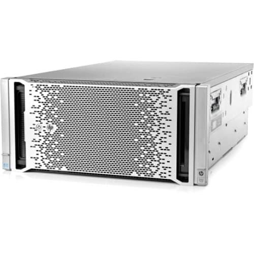 Shop HPE ProLiant ML350p G8 5U Rack Server