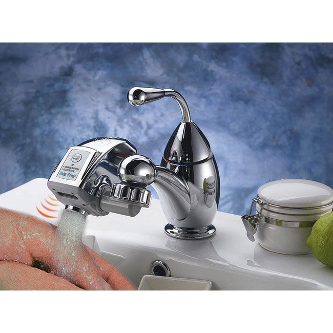 Infrared Automatic Touchless Water Faucet Adaptor
