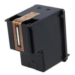 INSTEN HP 60/ CC640WN Black Ink Cartridge for Inkjet Printers (Remanufactured)