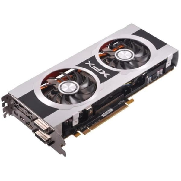 XFX Radeon HD 7870 Graphic Card - 1 GHz Core - 2 GB GDDR5 - PCI Expre