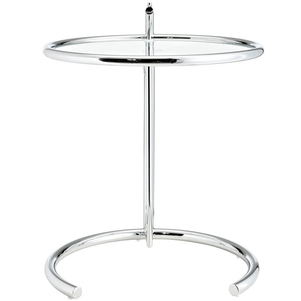 Attractive Eileen Gray Side Table   Free Shipping Today   Overstock.com   14230141