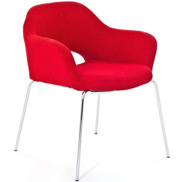 Modway Fabric Arm Chair