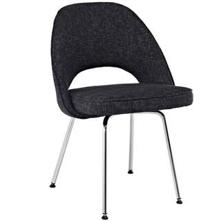 Saarinen Black Style Side Chair