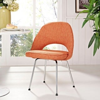 Saarinen Orange Style Dining Chair
