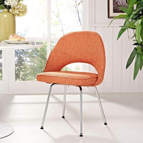 Saarinen Orange Style Dining Chair