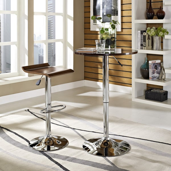 & Bentwood Bar Stool - Free Shipping Today - Overstock.com - 14230334 islam-shia.org