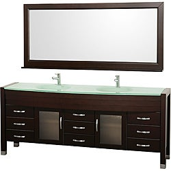 Extra Large Double Bathroom Vanities bathroom vanities & vanity cabinets - shop the best deals for oct