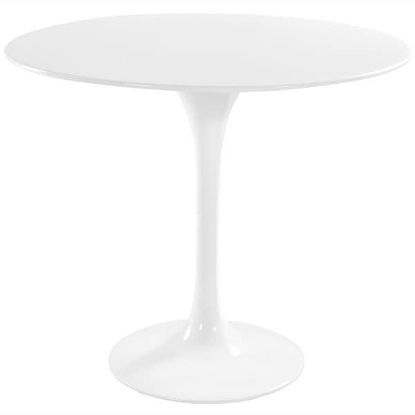 Eero Saarinen Style 36-inch Tulip Dining Table