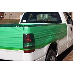 BedBag Disposable Truck Bed Liner - Thumbnail 1