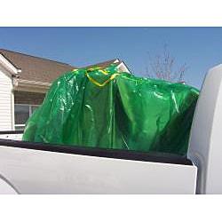 BedBag Disposable Truck Bed Liner - Thumbnail 2