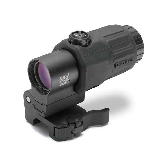 EOTech G33 Switch to Side Magnifier