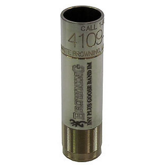 Browning Improved Modified 12-gauge Invector Plus Goose Band Choke Tube