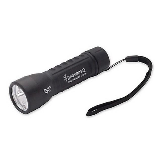 Browning Pro Hunter 3314 RGB Black LED Light