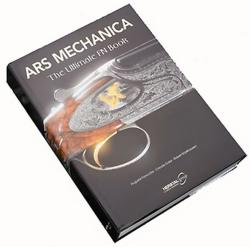 Ars Mechanica: The Ultimate FN Book - Thumbnail 0