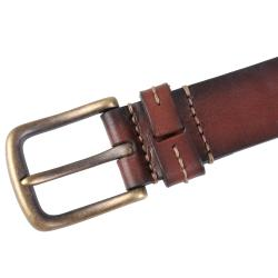 Tommy Hilfiger Men's Genuine Leather Belt
