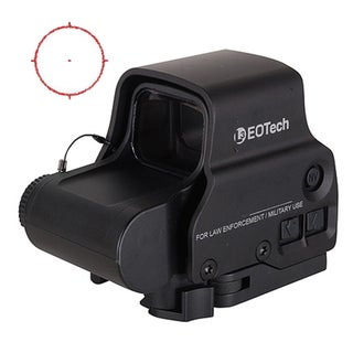 EO Tech EXPS3-0 Holographic Sight